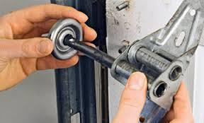 Garage Door Tracks Repair Cedar Park